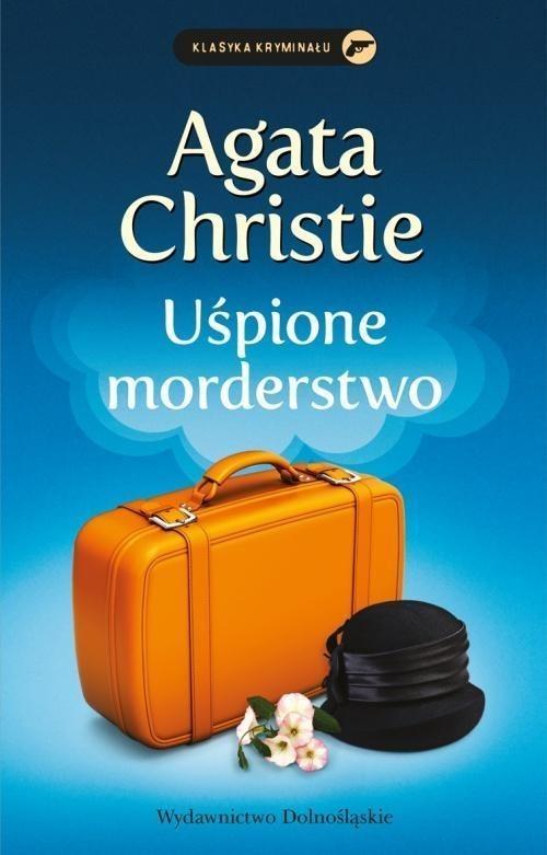 okładka Uśpione morderstwoksiążka      Agata Christie