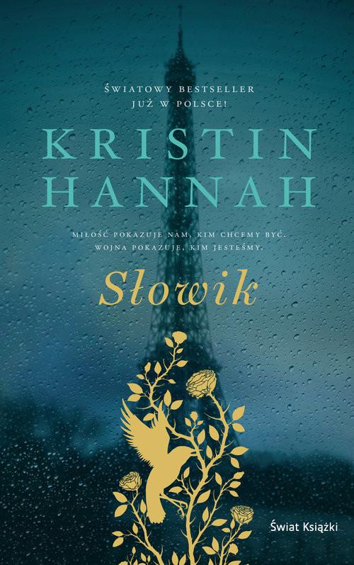 okładka Słowikksiążka |  | Hannah Kristin