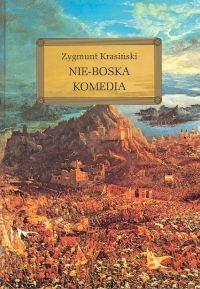 okładka Nie-Boska komediaksiążka |  | Zygmunt Krasiński