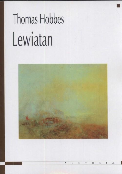 okładka Lewiatan czyli materia, forma i władza państwa kościelnego i świeckiegoksiążka      Hobbes Thomas