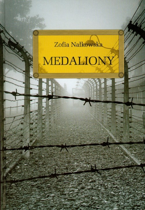 okładka Medalionyksiążka |  | Zofia Nałkowska
