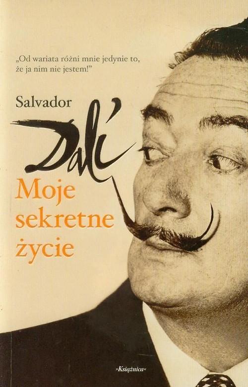 okładka Moje sekretne życieksiążka |  | Dali Salvador