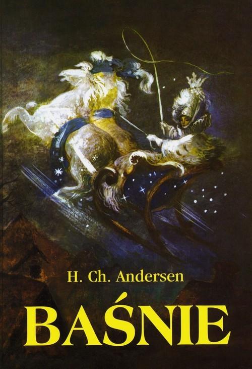 okładka Baśnieksiążka |  | Hans Christian Andersen
