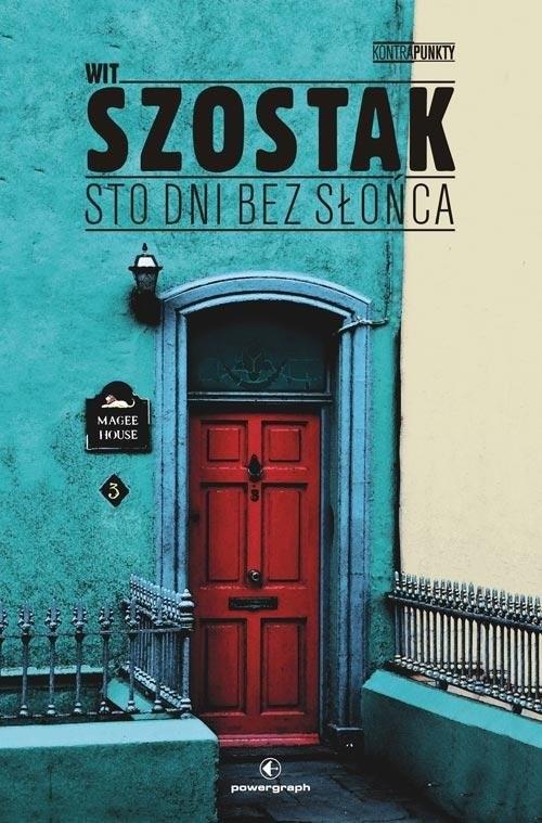okładka Sto dni bez słońcaksiążka |  | Wit Szostak