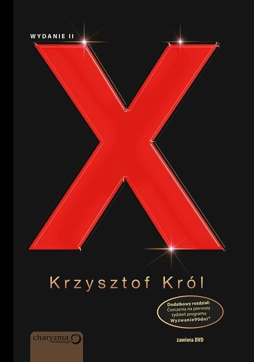 okładka Kodeks wygranych X przykazań człowieka sukcesuksiążka |  | Król Krzysztof