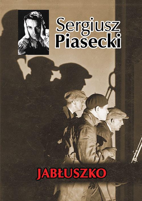 okładka Jabłuszkoksiążka |  | Sergiusz Piasecki