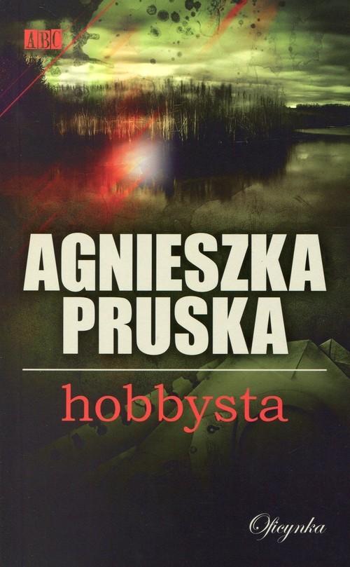 okładka Hobbystaksiążka |  | Agnieszka Pruska