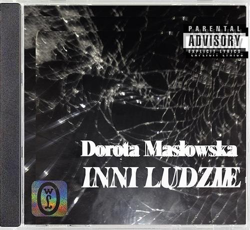 okładka Inni ludzieksiążka |  | Dorota Masłowska