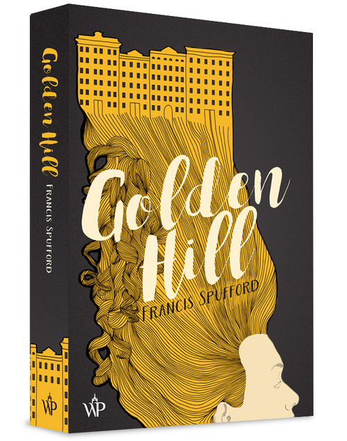okładka Golden Hillksiążka |  | Spufford Francis