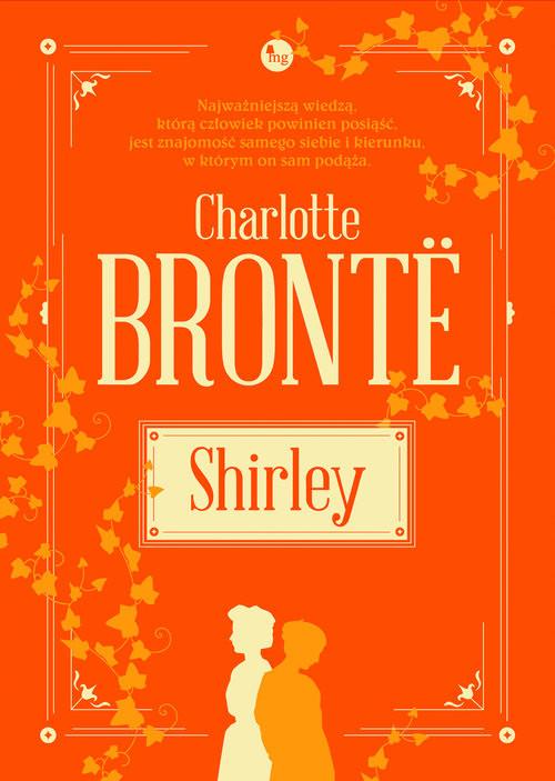 okładka Shirleyksiążka |  | Charlotte Bronte