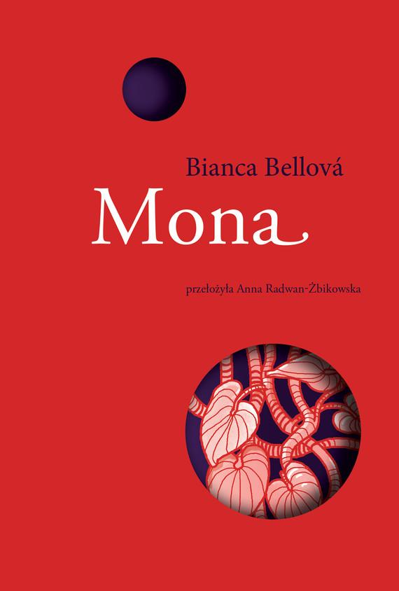 okładka Monaebook   epub, mobi   Bianca Bellova
