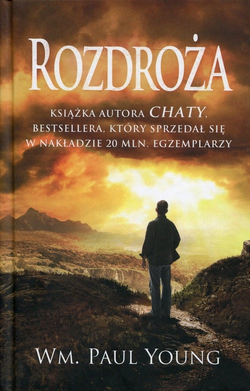 okładka Rozdrożaksiążka |  | William Paul Young