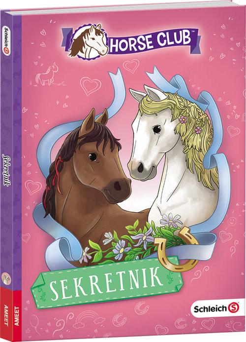 okładka Schleich Horse Club Sekretnik SEN-S401książka |  |