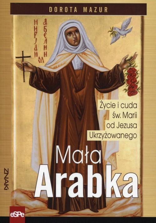okładka Mała Arabkaksiążka |  | Dorota Mazur