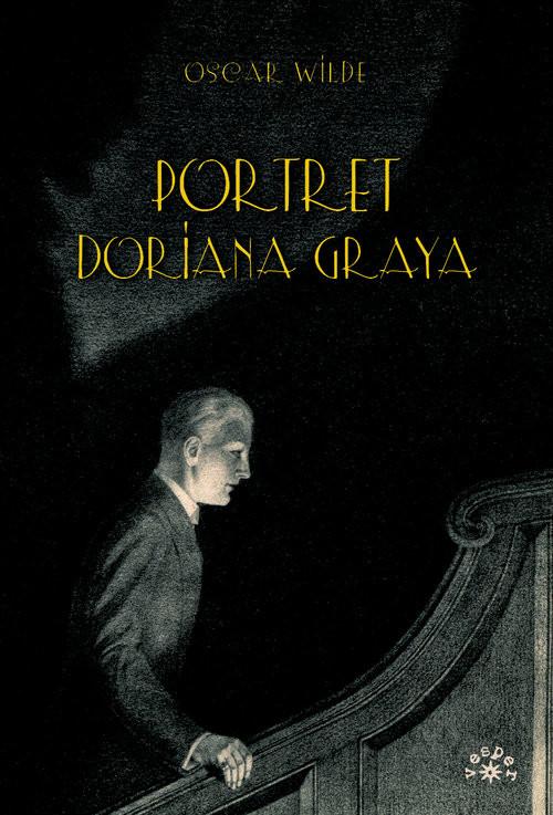 okładka Portret Doriana Grayaksiążka      Oscar Wilde