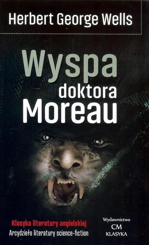 okładka Wyspa doktora Moreauksiążka |  | Herbert G. Wells