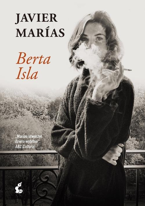 okładka Berta Islaksiążka |  | Javier Marias