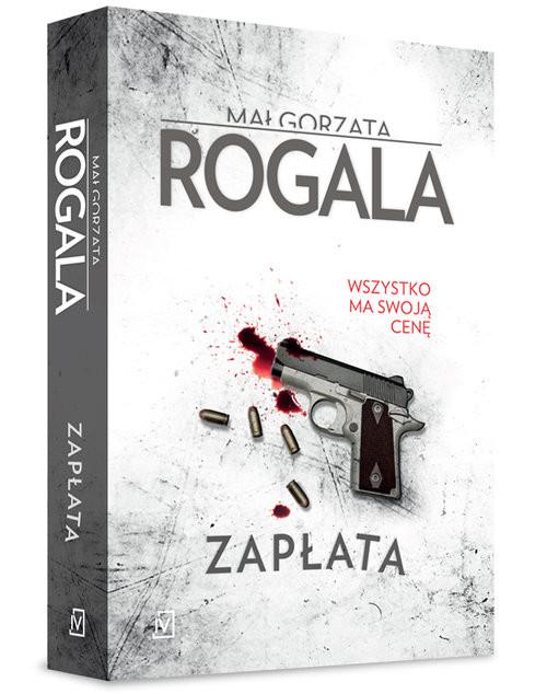okładka Zapłataksiążka |  | Małgorzata Rogala