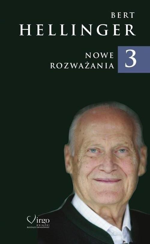 okładka Nowe rozważania 3książka |  | Bert Hellinger