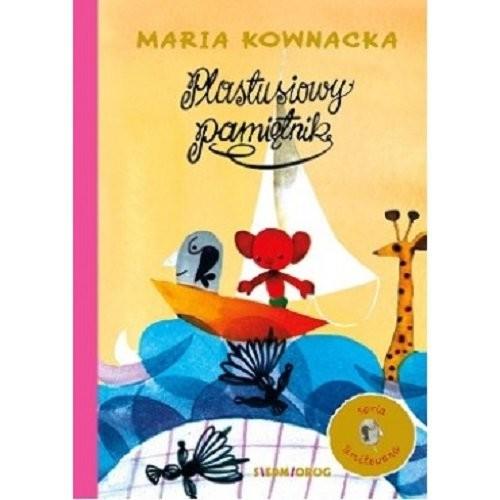 okładka Plastusiowy Pamiętnikksiążka |  | Maria  Kownacka