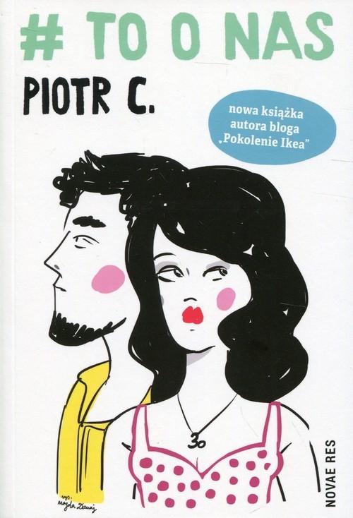 okładka # to o nasksiążka |  | Piotr C.