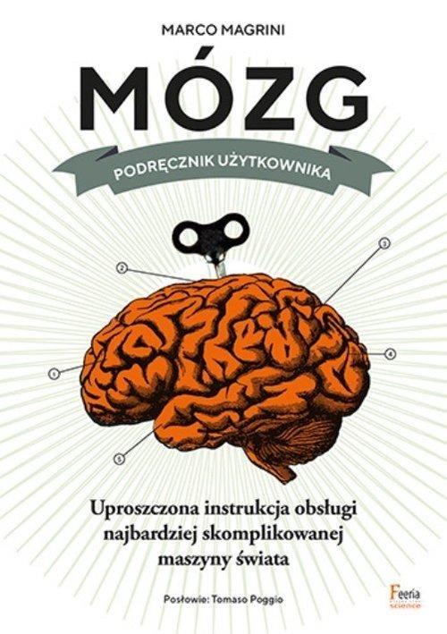 okładka Mózg Podręcznik użytkownikaksiążka |  | Magrini Marco