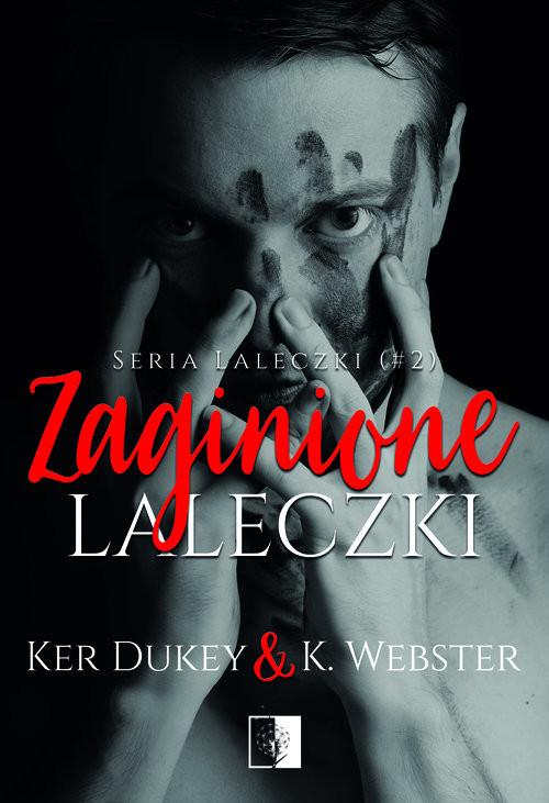 okładka Zaginione laleczkiksiążka |  | Ker Dukey, K. Webster
