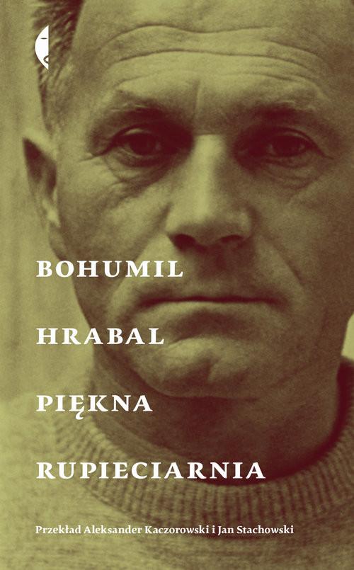 okładka Piękna rupieciarniaksiążka |  | Bohumil Hrabal