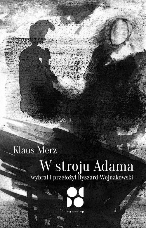 okładka W stroju Adamaksiążka |  | Merz Klaus