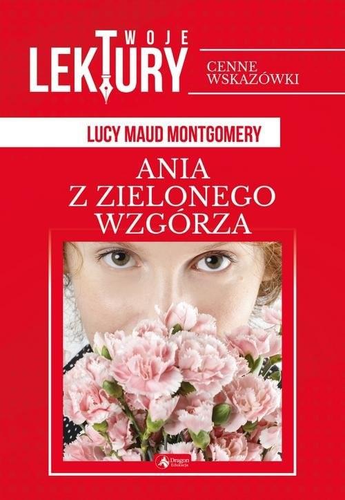 okładka Ania z Zielonego Wzgórzaksiążka |  | Lucy Maud Montgomery