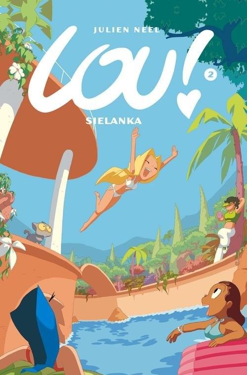 okładka Lou Tom 2 Sielankaksiążka |  | Neel Julien