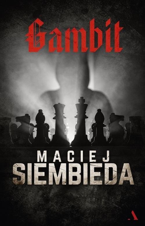 okładka Gambitksiążka |  | Maciej Siembieda