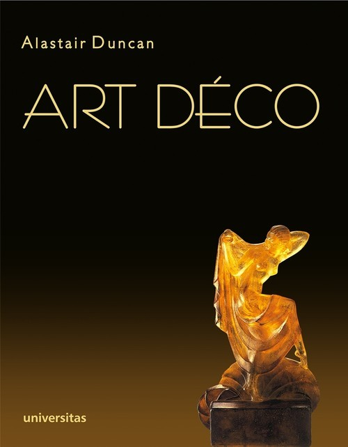 okładka Art Decoksiążka |  | Duncan Alastair