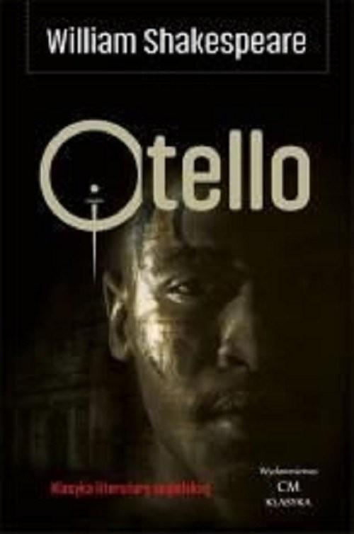 okładka Otelloksiążka |  | William Shakespeare