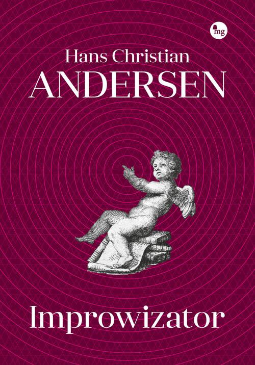 okładka Improwizatorksiążka      Hans Christian Andersen
