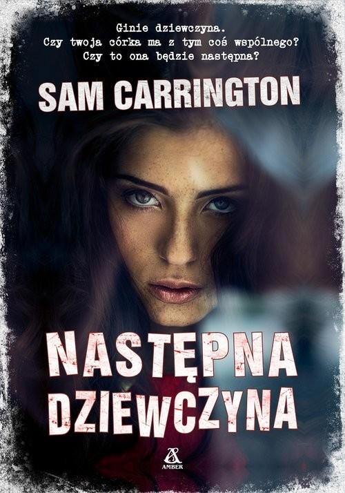 okładka Następna dziewczynaksiążka |  | Sam Carrington