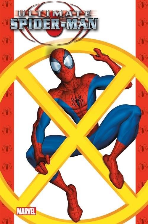 okładka Ultimate Spider-Man Tom 4książka |  | Brian Michael Bendis