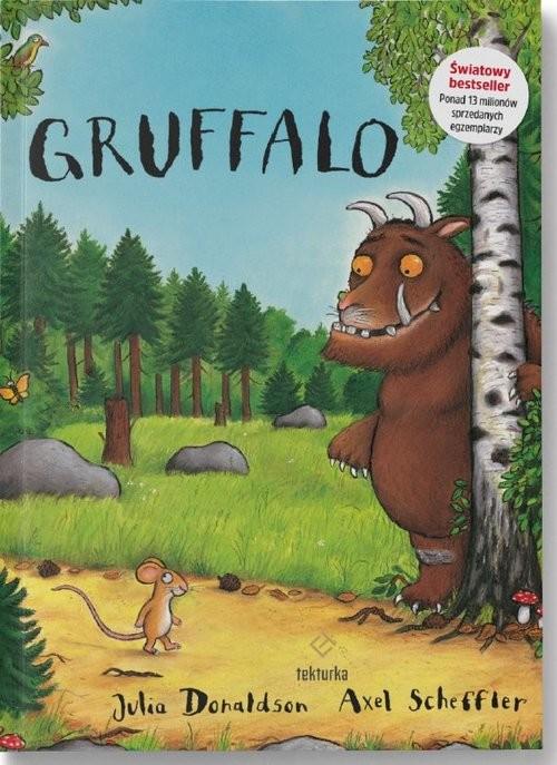 okładka Gruffaloksiążka |  | Donaldson Julia
