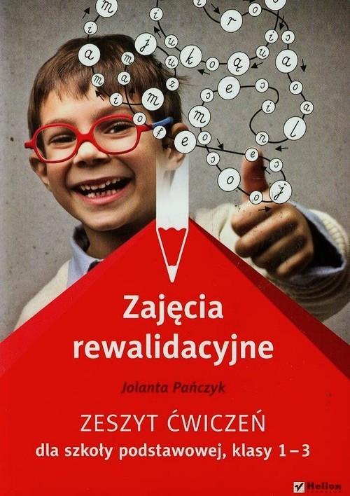 okładka Zajęcia rewalidacyjne 1-3 Zeszyt ćwiczeń Szkoła podstawowaksiążka |  | Pańczyk Jolanta