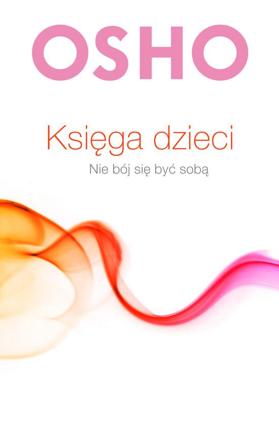okładka Księga dzieciebook | epub, mobi | OSHO