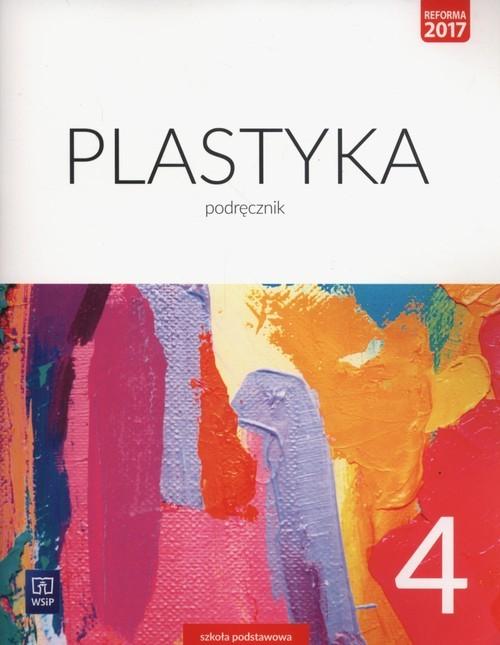 okładka Plastyka 4 Podręcznik Szkoła podstawowaksiążka |  | Stanisław Stopczyk, Barbara Neubart
