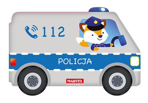 okładka Policjaksiążka |  |