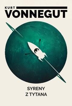 okładka Syreny z Tytanaksiążka |  | Kurt Vonnegut
