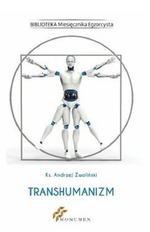 okładka Transhumanizmksiążka |  | Andrzej Zwoliński