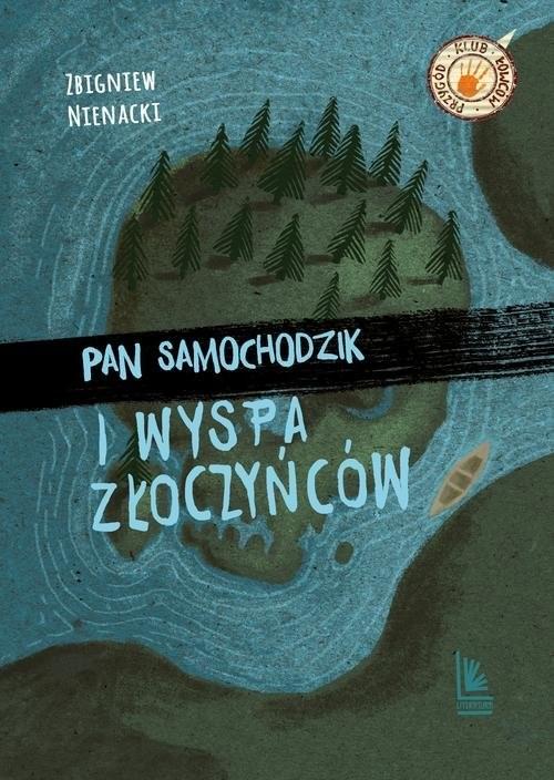 okładka Pan Samochodzik i Wyspa Złoczyńcówksiążka |  | Zbigniew Nienacki