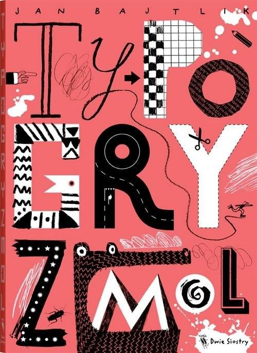 okładka Typogryzmolksiążka |  | Bajtlik Jan