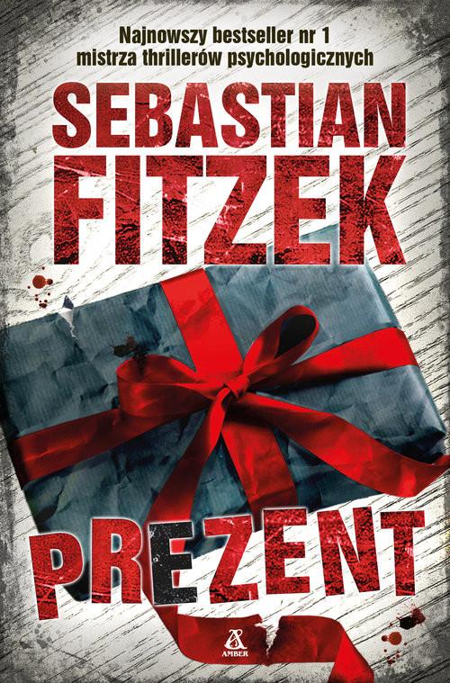 okładka Prezentksiążka |  | Sebastian Fitzek