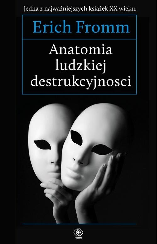 okładka Anatomia ludzkiej destrukcyjnościksiążka |  | Erich Fromm