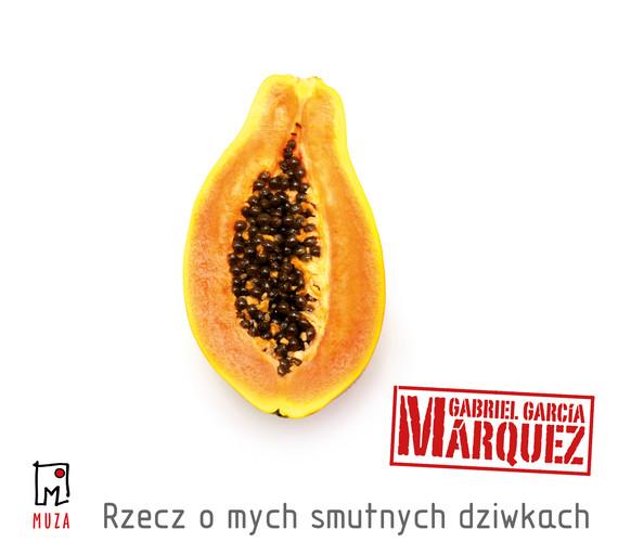 okładka Rzecz o mych smutnych dziwkachaudiobook | MP3 | Gabriel Garcia Marquez