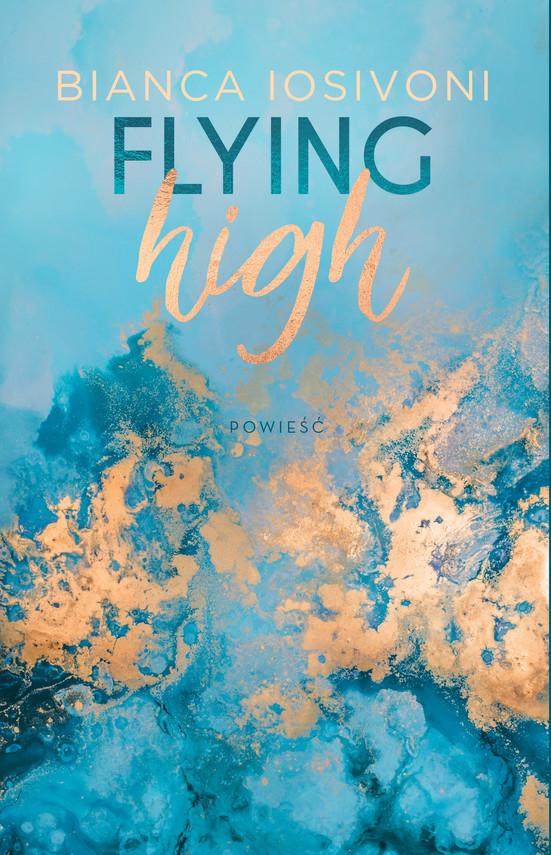 okładka Flying highebook | epub, mobi | Iosivoni Bianca